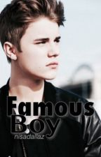 Famous Boy [VERY SLOW UPDATE] by nisadallaz