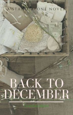 Back To December by giannegreen