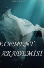ELEMENT AKADEMİSİ by Eldirtch
