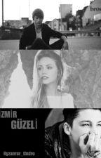 izmir güzeli by byzanrur_tlndro