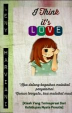 """I think it's """"LOVE"""" by LenyHarviani_"""