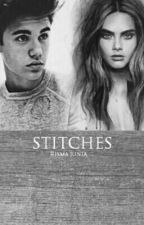 STITCHES by rismajunia