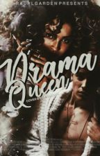 Drama Queen • jb by rauhlgarden