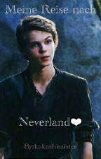 Meine Reise nach Neverland by kakashissister