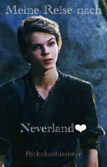 Meine Reise nach Neverland