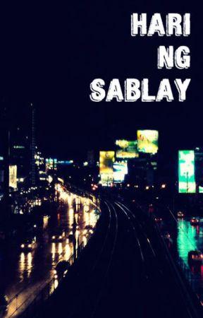 Hari ng Sablay (Call Center Diaries, #2) by mikkieugenio