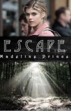 Escape (Book Attack Series: Book 1 - Heroes of Olympus/Percy Jackson) by MaddieIPrince
