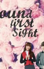 Found At First Sight (exopink baekji ff) by Lee546