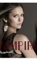 Vampire ? Yes by psychocat02