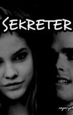 SEKRETER by seymayetis