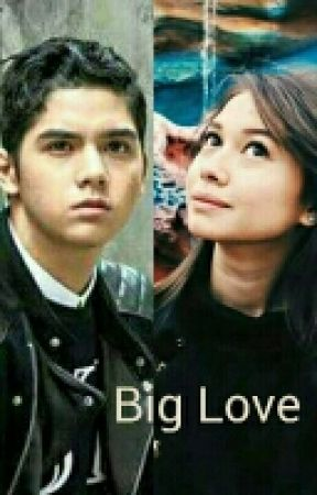 Big Love by RiaArismaArinda