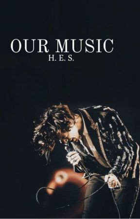 Our Music /h.e.s./ by blondexnialler