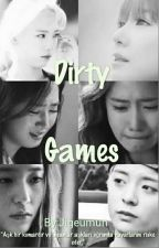 Dirty Games ||  yuri&yaoi by Jigeumun