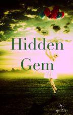 The Hidden Gem by sje397