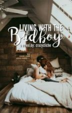 Living With The Bad Boy PL by HiddenBeautty