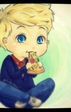 Heartbraker (imagine with Niall Horan) by YumeeeUnicornPowa
