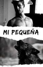 Mi pequeña // Wolf by MartaGhdz