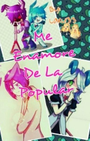 Me Enamore De La Popular  -Bonnie X Bon Bon