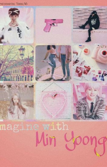 Imagine With SUGA^^ [SLOW UPDATE] //[editing]\\