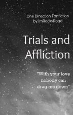 Trials and Affliction by ImRockyRoad