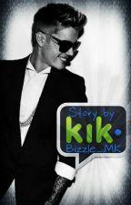 Kik ✉ // Justin Bieber by Bizzle_MK