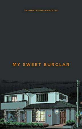 My Sweet Burglar (Yoonseok) by saywhatYOUWANNASAY55