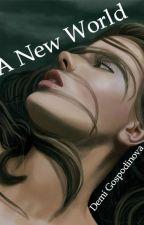 A New World by DemiGospodinova
