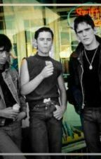 Outsiders (Imagines and more) by OutsidersWriter