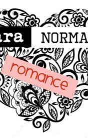 Paranormal Romance by madi-senpai