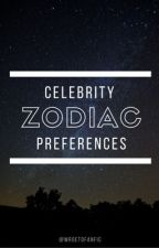 Celebrity Zodiac Preferences by wroetofanfic