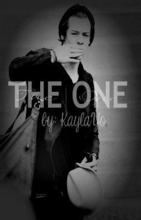 The One (Harry Styles) HIATUS by KaylaYo