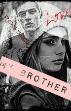 -My Brother- by -Happy23-