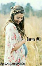 Gravid #1 by WrittenbyMadde