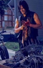 The walking dead imagines by aestheticpastelmikey