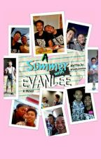 A Summer with Evan Lee (BXB) by WackyMervin