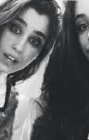 Life As I Know It Camren G!P #Wattys2017 Complete by 12117z