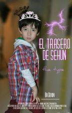 Trasero De Sehun [The Type] .μ. by ElTraseroDeSeHun
