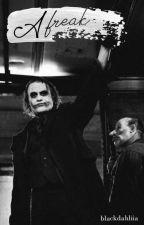 A freak || Joker [ zawieszone ] by _inssanity_