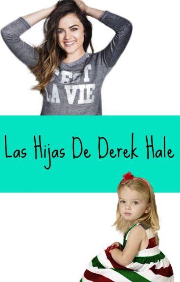 Las Hijas De Derek Hale