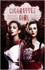 Cigarettes Girl;;Jerrie  by _whyzouisstylinson