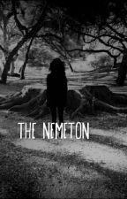 The Nemeton by rosematthiews