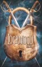 Lockwood and Co. The see-through girl. by RIDICULAsS