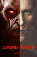 Brojke i demoni: Sedamnaesti decembar by amunethh