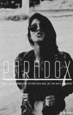 PARADOX by freeflxwer