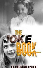 Jokes! by xXAWESOME123Xx