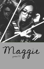Maggie by Gatka001