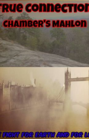 True Connection: Chamber's of Mahlon by EmmaWilliams66