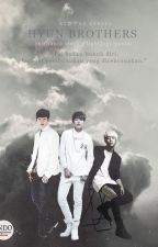 Hyun Brothers --- BTD The Series by zulfhania