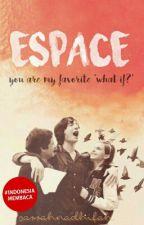 Espace by saz-zy