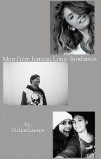 Mon Frère Jumeau Louis Tomlinson by FictionLauren